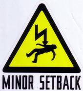 minor_setback
