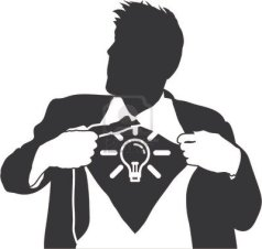 866776-super-ideas-man-a-business-man-tearing-open-his-shirt-to-reveal-a-light-bulb-idea-icon