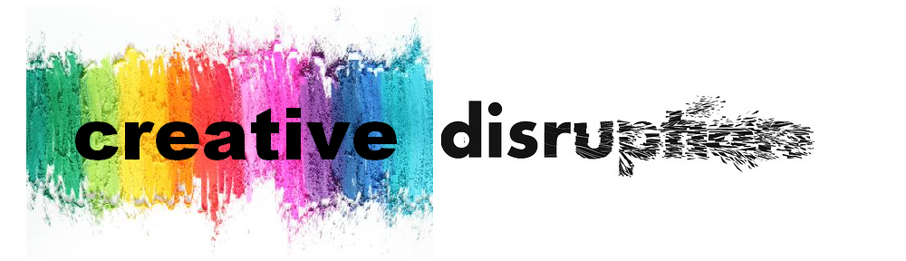 Creative Organization creative disruption | mayr's organizational management