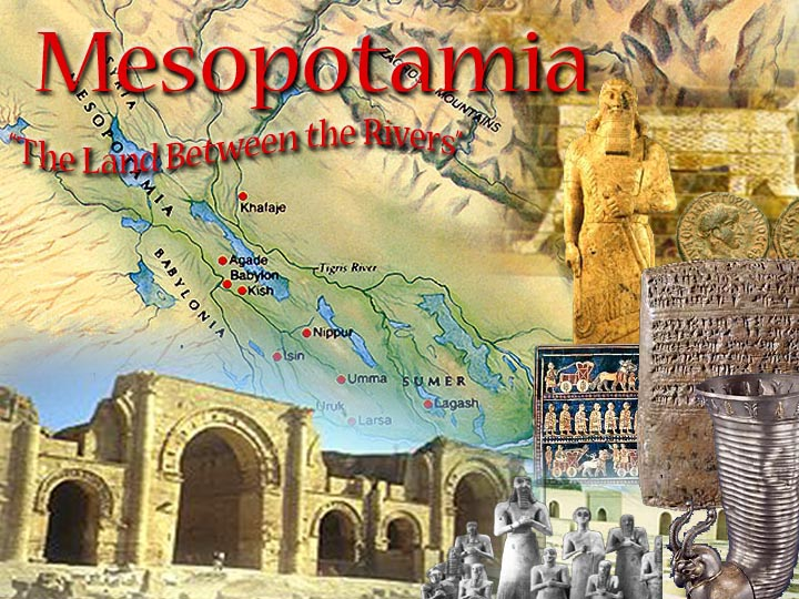 an analysis of mesopotamia culture and society in one way Society of mesopotamia mesopotamian societies were largely religious in nature, in which priests and kings used the power of deities to control their people economies were generally despotic, with a central figure controlling all the means of production.