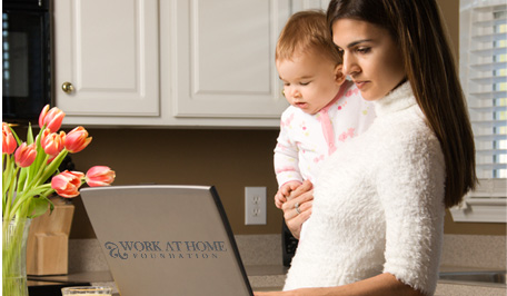 work-at-home-mom-on-laptop