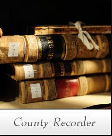 countyRecorder