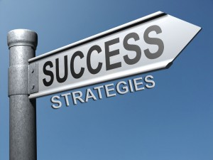 success-strategies