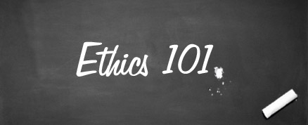 The Evolution of Business Ethics | Mayr's Organizational Management
