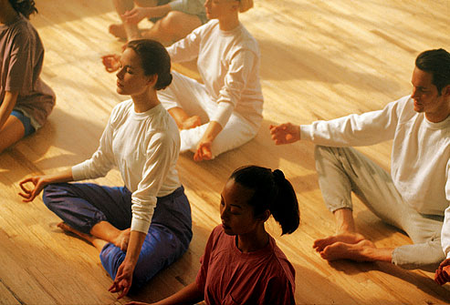 getty_rf_photo_of_stress_reducing_meditation_for_psoriasis_prevention