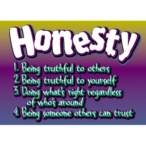 Honesty-2