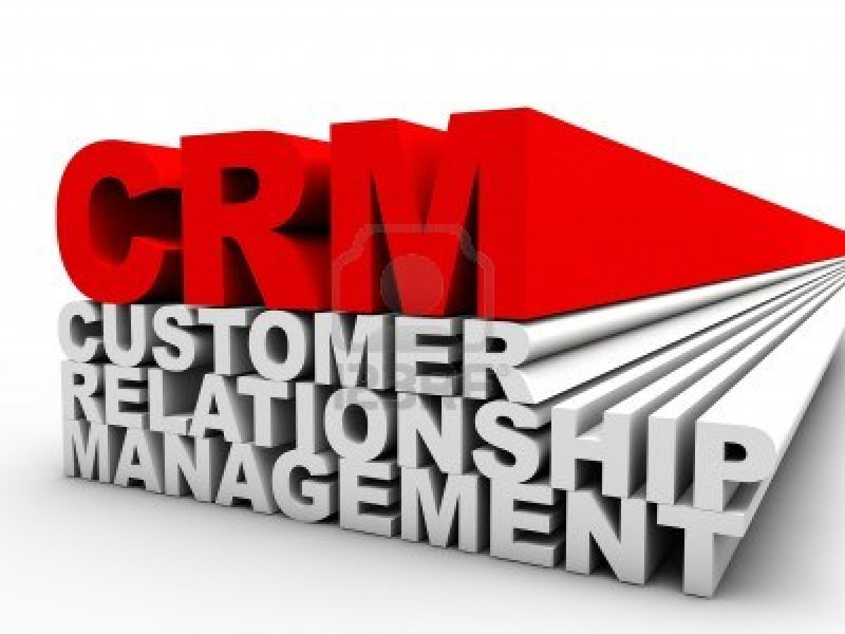 """crm management Effective crm implementation and management are """"table stakes"""" in a 21st  century selling environment at nugrowth, the crm system is the hub of  everything."""