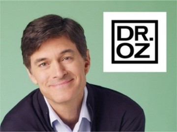 Dr-Oz-interview-on-KiSS-92.5