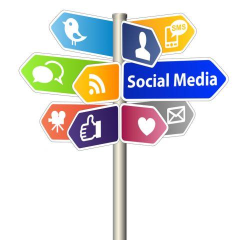 social-media-outlets