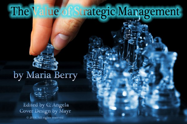Strategic management cover