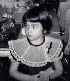 little girl Mayr