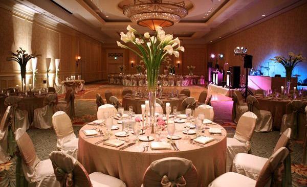 Omni Ballroom 1