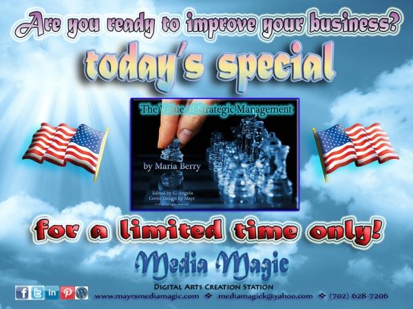 Saturday Special MM Memorial Day sale amazon.com 2014 Graphic ad