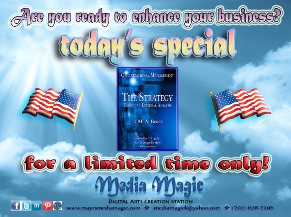 Sunday Special MM Memorial Day sale amazon.com 2014 Graphic ad