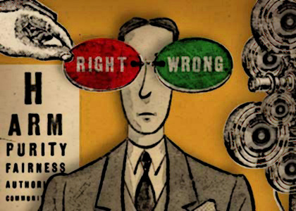 An organizational ethical dilemma