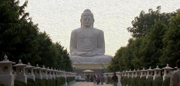 The-Great-Buddha-Statue-Bodh-Gaya-India-HD