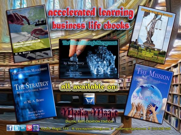 acelerated learning ebboks ad Aug 2014