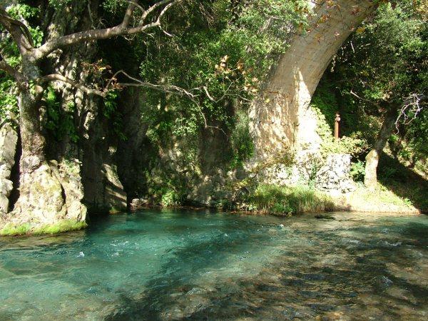 Lousios_River