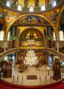 St-Georges-Greek-Orthodox-Church-in-Toronto-Baptism-Photographer