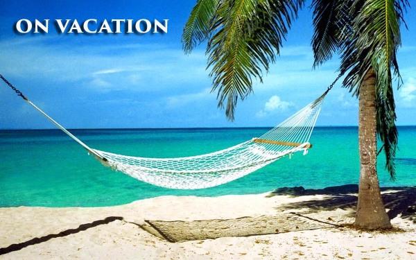 Wednesday Vacation