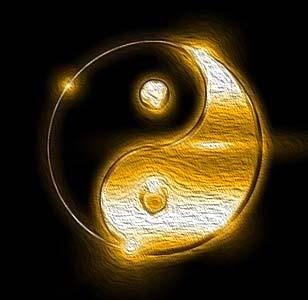 ying yang oil