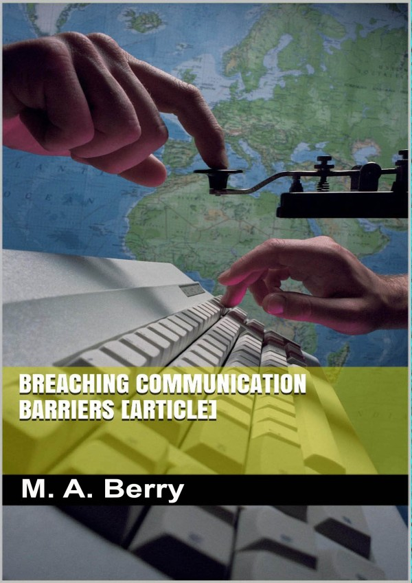Breaching Cover Art MA Berry rev