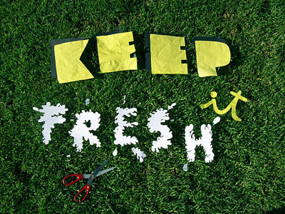 Image result for Keeping It Fresh