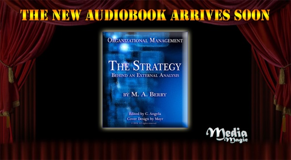 Coming Soon External Audiobook Ad 3