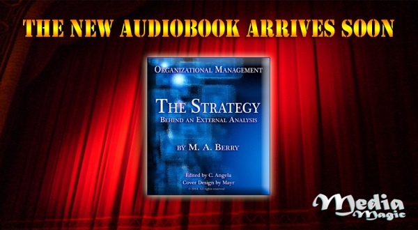 Coming Soon External Audiobook Ad