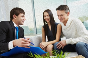 Explaining mortgage conditions