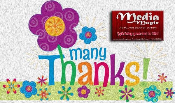 MM thanks