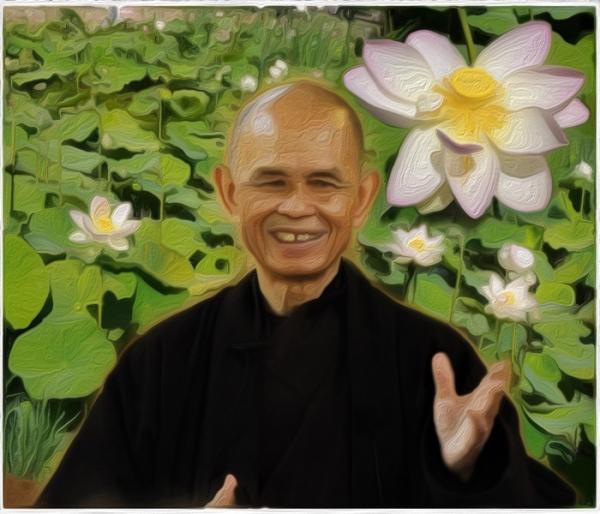 Zen Master Hahn