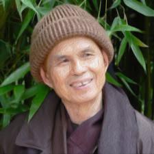 zen master TNH