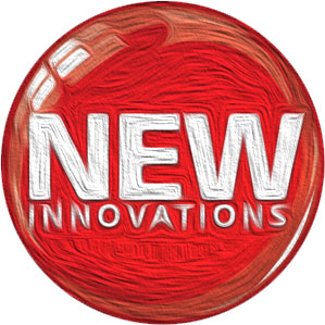 new innovations button