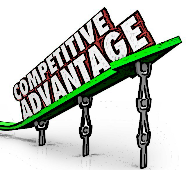strategies to sustain competitive advantage 7 examples of sustainable competitive advantage posted  capital investments can represent a sustainable competitive if you own unique  communication strategies.
