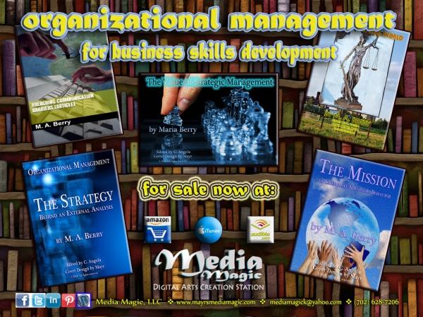 business skills development April 2015