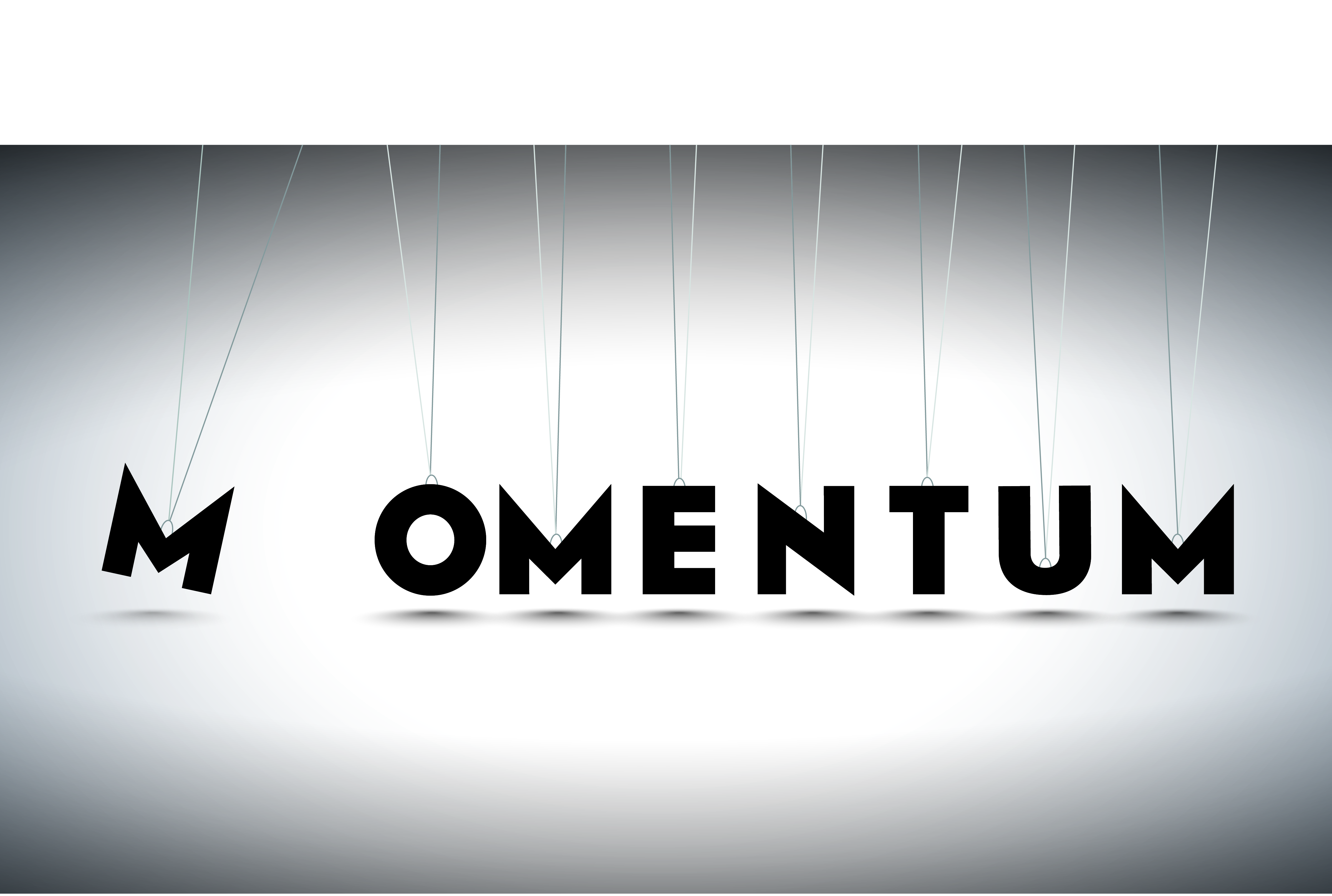 Momentum Logo Building Campai...