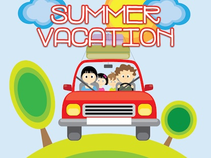 Summer_Vacation