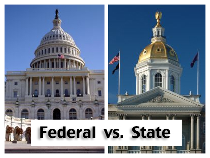 Federal-vs-State