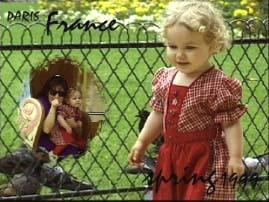Fond memories of France