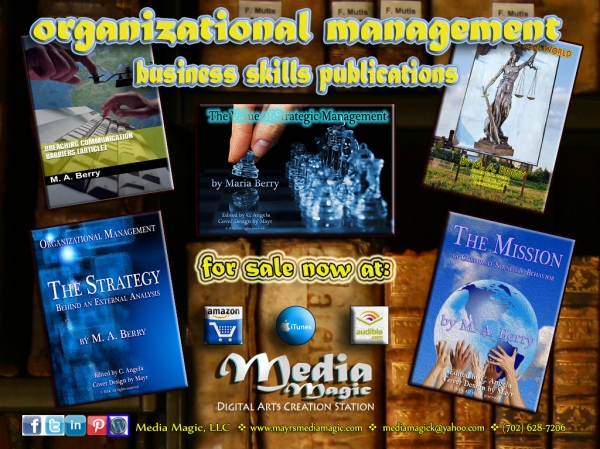 2 organizational management business skills publications nov 2014