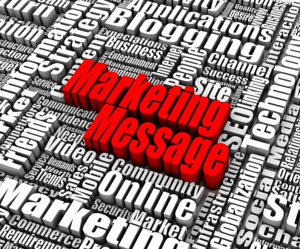 Marketing Message
