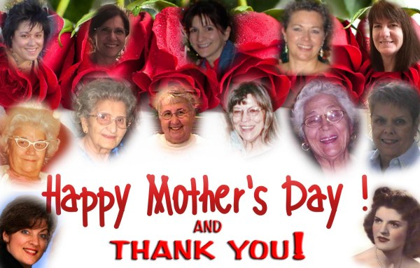 moms day tribute